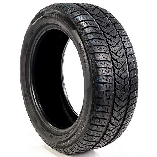 Pirelli SottoZero Series 3 Run Flat Performance Winter Radial Tire-245/50R18 100H (Best Winter Tires 2019)