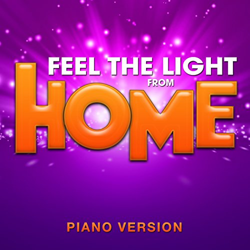 feel the light from home piano version by hollywood movie theme orchestra on amazon music. Black Bedroom Furniture Sets. Home Design Ideas