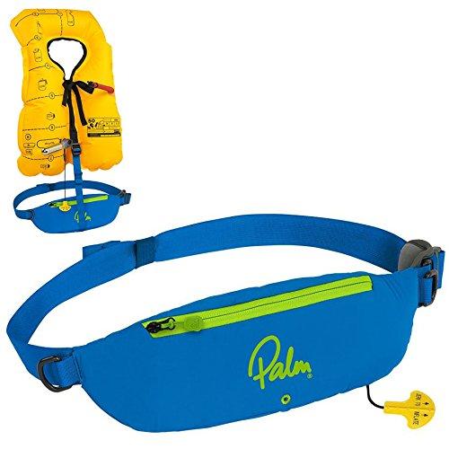 Palm 2016 Glide Waist Belt 100N Personal Floatation Device 11731 Blue by Palm