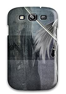 Forever Collectibles Sephiroth Hard Snap On Galaxy S3 Case