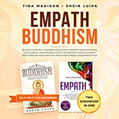 This special edition has been put together with the goal to set you on a thrilling journey of self-discovery that will improve every area of your emotional, personal, and relationship growth. Shein Luipa and Tina Madison will wisely guide you...