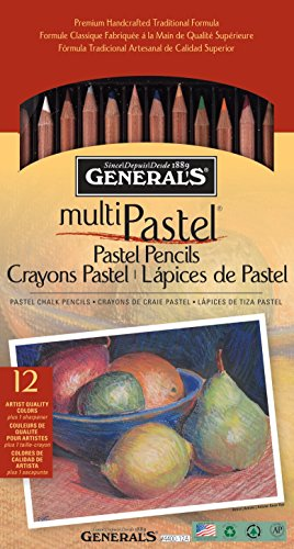 general-pencil-pastel-chalk-pencils-assorted-colors-12-per-pack