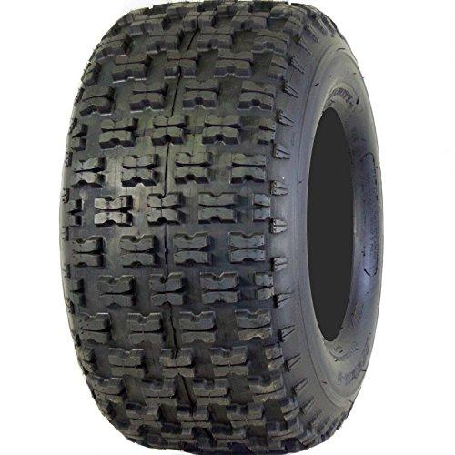 20x11-9 GPS Gravity 436 ATV Rear Tire, 4 Ply, Tubeless