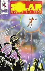 Atom - Rainbow's End