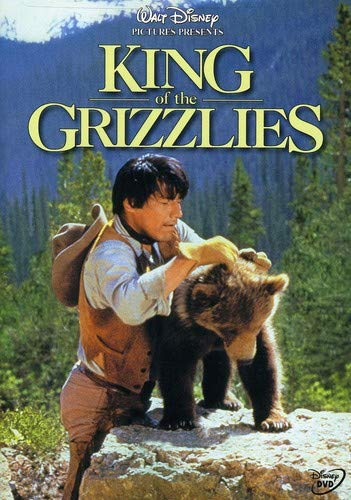 King Of The Grizzlies ()