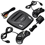 Retro-Bit Gen-X - Console - NES & Genesis 2 in 1 System With 2 Controllers