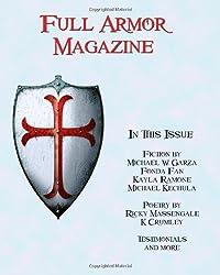 Full Armor Magazine: Summer 2010