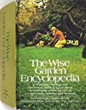 Wise Garden Encyclopedia, , 0448019973