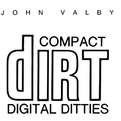 Compact Dirt Digital Ditties