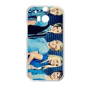"R5 Popular Rock Band ""Loud"" Design Hard Case Cover Protector Hard Case Cover Protector For HTC M8"