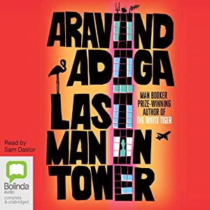 Last Man In Tower Audiobook