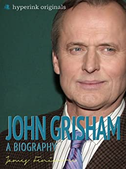 a biography of john grisham an american author - biography john grisham was born on february 8th in  a postmodern author - the american literary period of postmodernism is extremely important to literature.