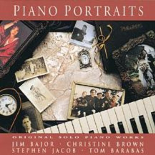 Piano Portraits