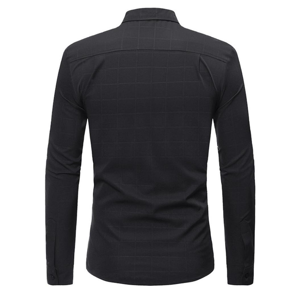 KOLY Uomo Elegante Maglietta Manica Corta Estivi Casual T-Shirt Uomo Vintage Stretch Maglione Cotone Sportivi Tumblr Particolari Magliette Camicetta Slim Fit Felpe Senza Cappuccio