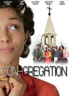 Book Cover: The Con-Gregation