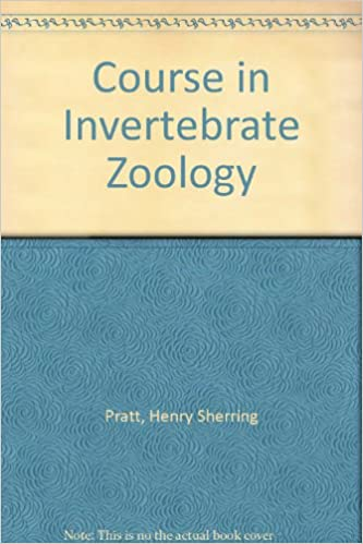 Read online Course in Invertebrate Zoology PDF, azw (Kindle