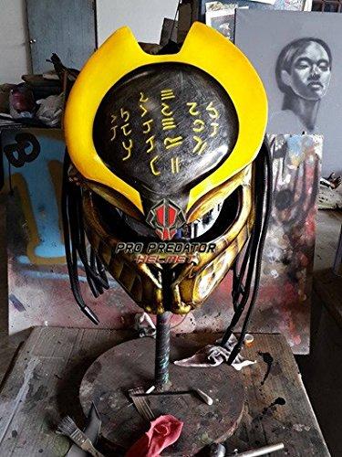 Custom Airbrush Helmets - 9