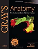 Gray's Anatomy: The Anatomical Basis of Clinical Practice, Expert Consult - Online and Print