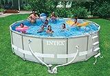 Intex-Aufstellpool-Frame-Pool-Set-Ultra-Rondo-Grau–488-x-122-cm