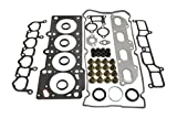ITM Engine Components 09-11233 Cylinder Head Gasket Set (1995-1999 Chrysler/Mitsubishi 2.0L L4, 420A, Neon, Avenger, Eclipse)