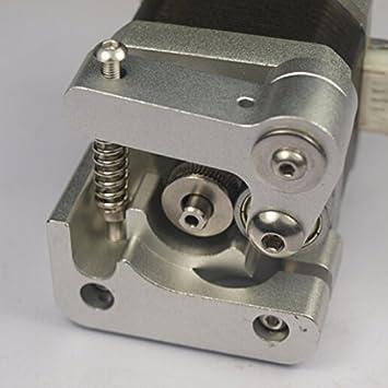 extrusora impresora 3D Reprap Printrbot kit de accionamiento ...