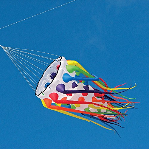5-ft. Willi Koch Hydroid Inflatable Kite Accessory by Premier Kites
