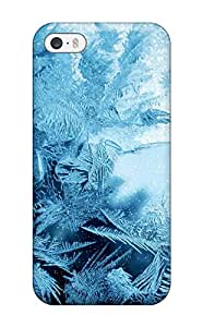 Awesome Case Cover Compatible With Iphone 5/5s - Winter 1430864K86090458