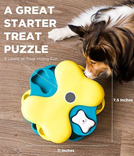 Outward Hound - Nina Ottoson Dog Tornado Games and Puzzles - Level 2 4