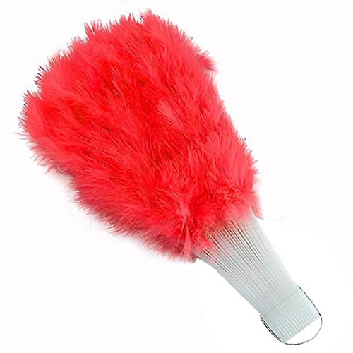 RoseSummer Soft Fluffy Dance Multicolor Feather Fan Halloween Party Supplies (Website For Cheap Halloween Costumes)