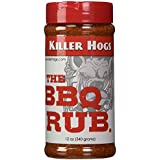 Killer Hogs The BBQ Rub 12 Ounce