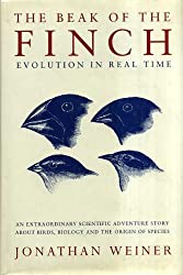 The Beak of the Finch: A Story of Evolution in Our Time.