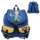 Fallout Vault Boy Thumbs Up Knapsack
