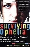 Surviving Ophelia, Cheryl Dellasega, 034545538X