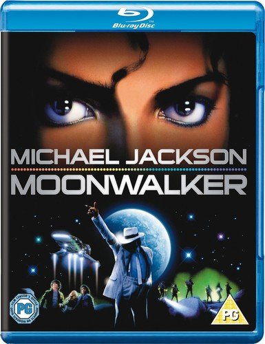 Price comparison product image Michael Jackson's Moonwalker