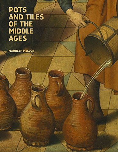 Pots and Tiles of the Middle Ages (Sam Fogg)