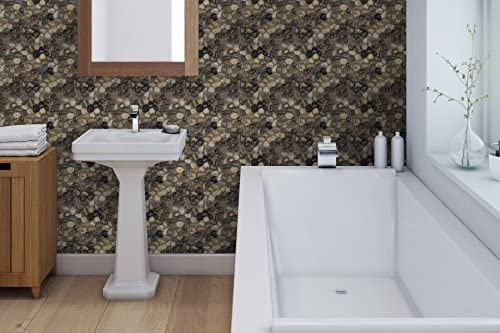 Wildflower of Tennessee 3dRose ct/_46802/_3 Clock Flower-Passion Flower 8-Inch Purple Passiflora Christs Thorn Ceramic Tile Nature