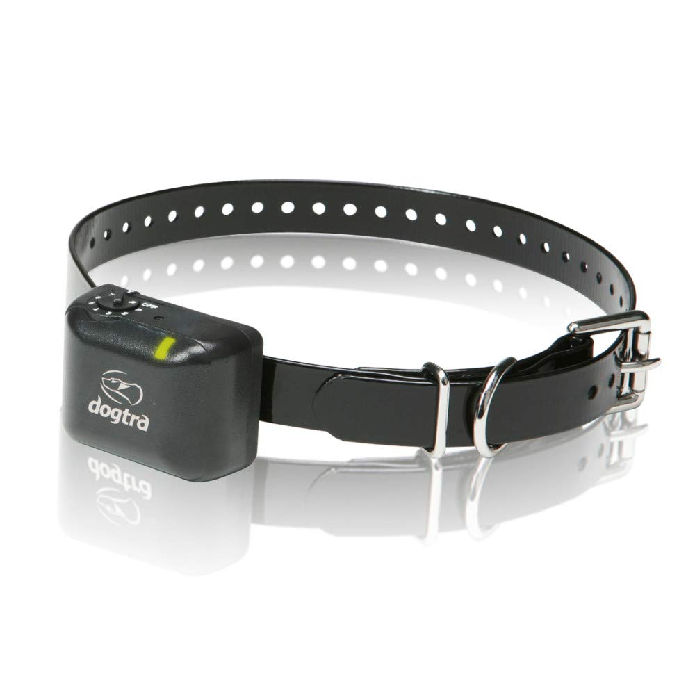 Dogtra YS300 Rechargeable Waterproof Compact No Bark Collar by Dogtra