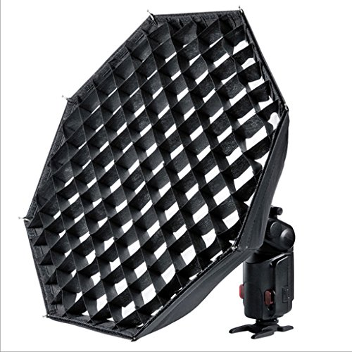 (Godox Ad-s7 Multifunctional Softbox Grid for Witstro Flash Speedlite Ad180 Ad360 )