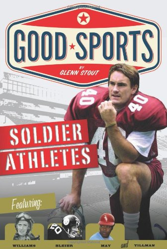 Download Soldier Athletes (Good Sports) ebook