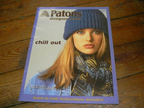 Chill Out - Patons Designer Series - #500985 FF - Learn to Knit