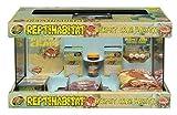 Zoo Med Reptihabitat Hermit Crab Kit, 10-Gallon