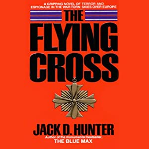 The Flying Cross Audiobook