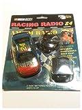 Jeff Gordon Racing AM/FM Radio
