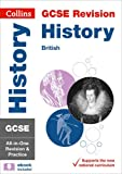 Collins GCSE Revision and Practice: New 2016 Curriculum – GCSE History - British: All-in-one Revision and Practice