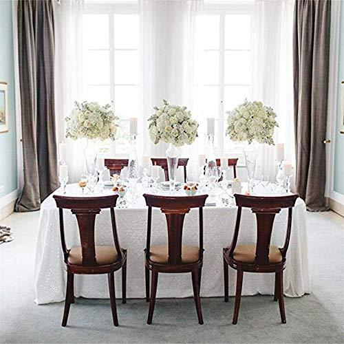 SoarDream Sequin Tablecloth 90
