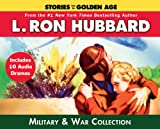 Military & War Audio Collection, The (Stories from the Golden Age)