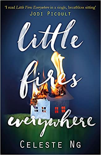 Little Fires Everywhere: Amazon.es: Celeste Ng: Libros en idiomas extranjeros