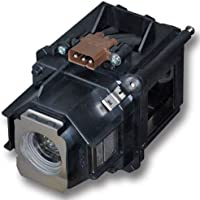 eb-g5350 compatible Epson Projector lamp with Housing, 150 days warranty