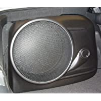 Acura RSX 10 Unloaded Subwoofer Box 2002-2006