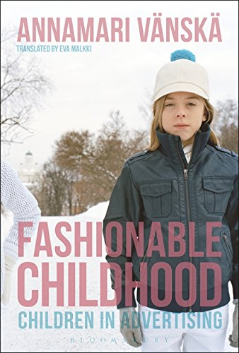 Review Fashionable Childhood: Children in